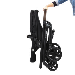 Compact Fold, Lightweight Carry