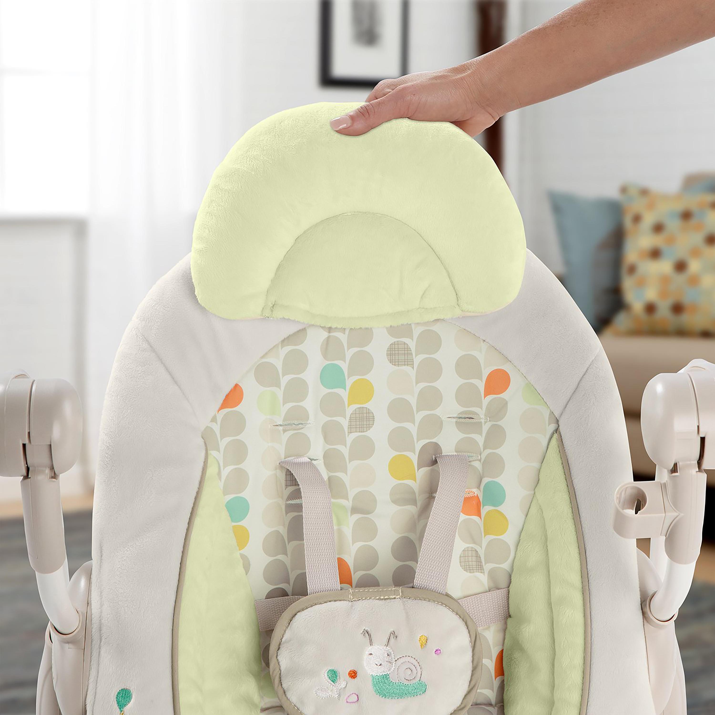 ConvertMe Swing-2-Seat™ Portable Swing - Seneca™