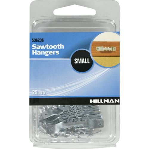 Hillman Sawtooth Hangers