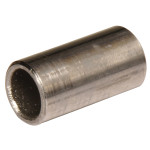 "Seamless Steel Spacers (1/4"" I.D. x 3/8"" O.D. x 3/4"" Length)"