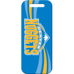 Denver Nuggets Large Luggage Quick-Tag