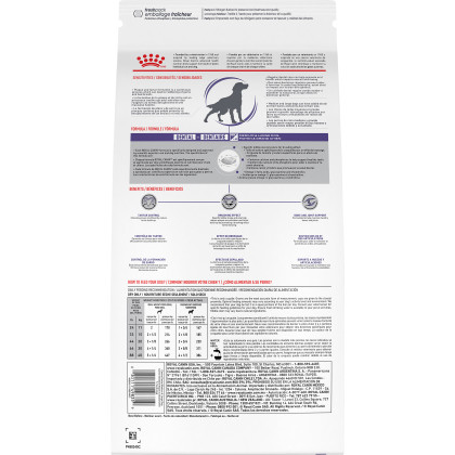 Royal Canin Veterinary Diet Canine Dental Dry Dog Food