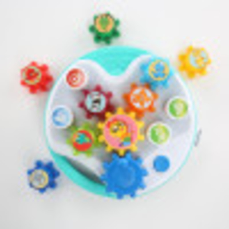 Symphony Gears™ Musical Toy