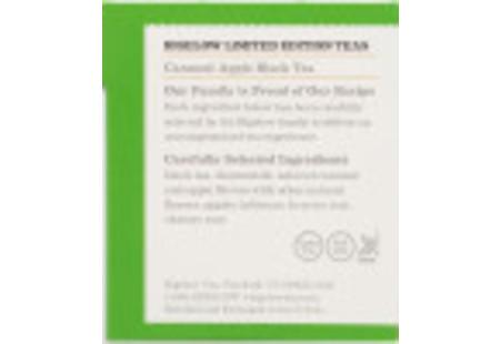 Caffeine Meter for Black Tea 30 to 60 mg of caffeine per serving