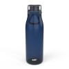 Kiona 31 ounce Water Bottle, Indigo slideshow image 2