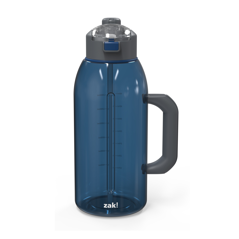 Genesis 64 ounce Water Bottle, Indigo slideshow image 13
