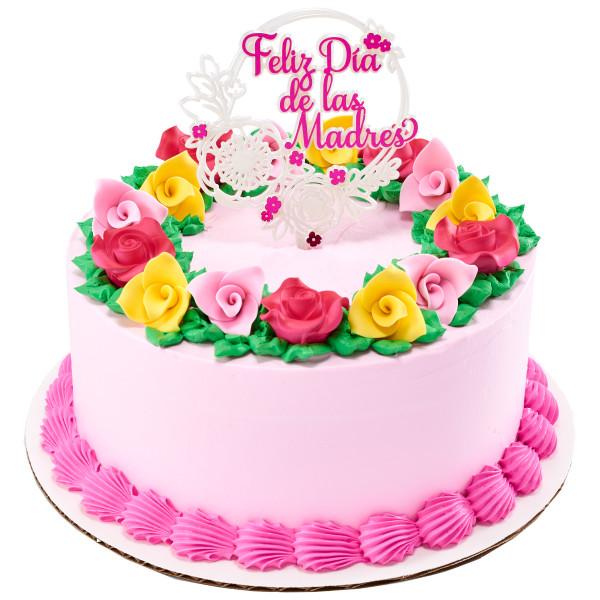 Feliz Día de las Madres Layon
