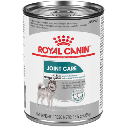 Joint Care Loaf in Sauce Canned Dog Food