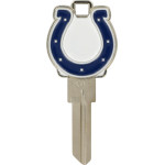 NFL Indianapolis Colts Key Blank