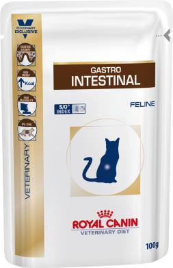 Gastro intestinal (wet)