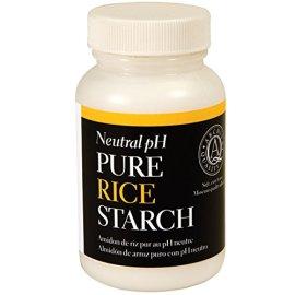 Lineco Pure Rice Starch Adh