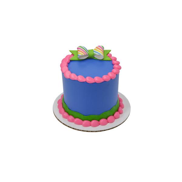 Bright Mini Assortment Gum Paste Bows