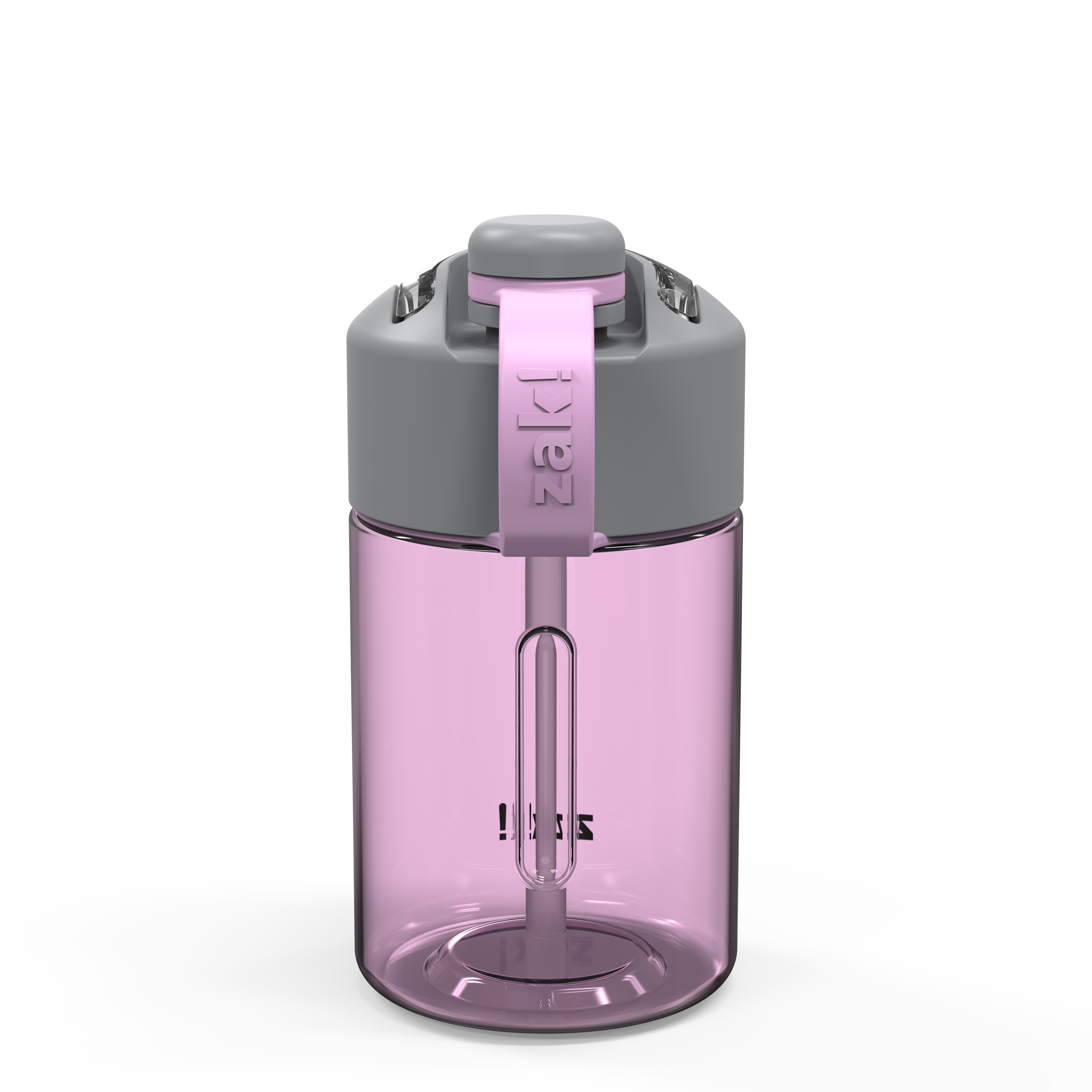 Genesis 12 ounce Water Bottle, Lilac slideshow image 6