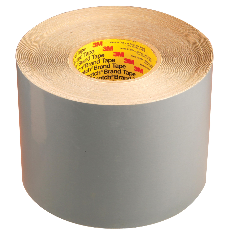 3M™ Flexomount™ Plate Mounting Tape 411DL, Gray, 15 in x 36 yd, 15 mil, 1 roll per case