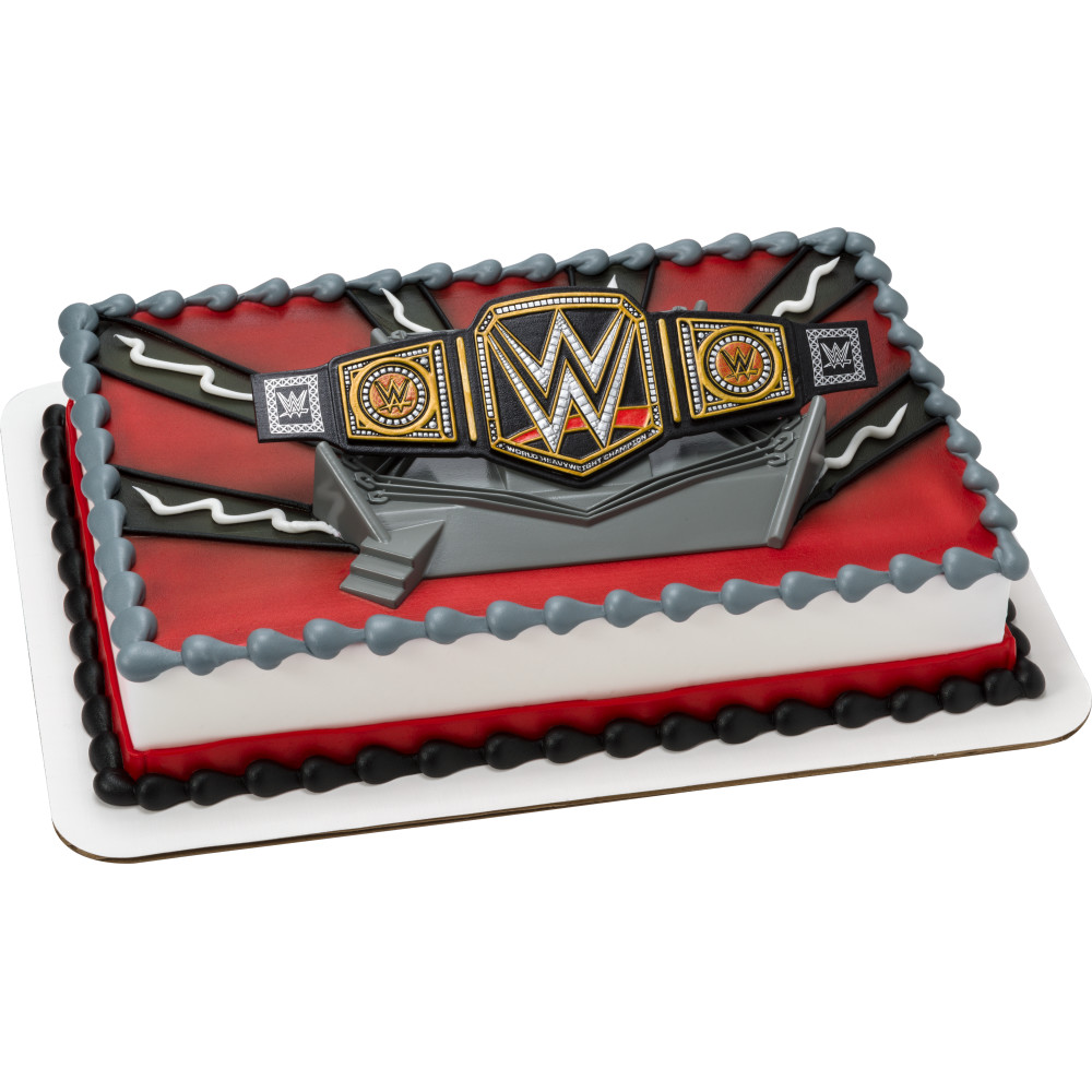 WWE™ Championship Ring