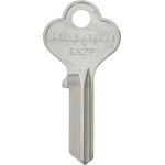 Dominion Home and Office Key Blank