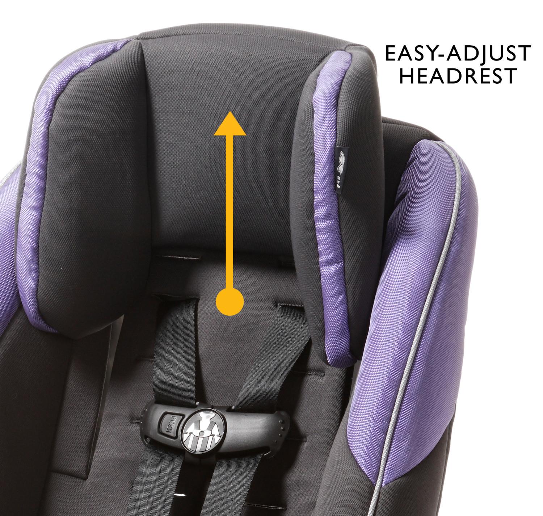 Cosco Alpha Omega Elite Car Seat Safety Rating