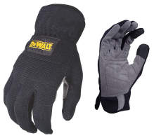 DEWALT DPG218 RapidFit™ Slip On Glove