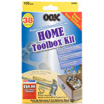 OOK Home Toolbox Kit