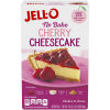 Jell-O No Bake Cherry Cheesecake Mix, 17.8 oz Box