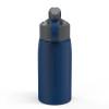 Genesis 18 ounce Vacuum Insulated Stainless Steel Tumbler, Indigo slideshow image 8