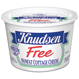 Small Curd - Cottage Cheese - Nonfat
