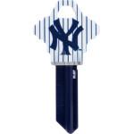 MLB NY Yankees Key Blank