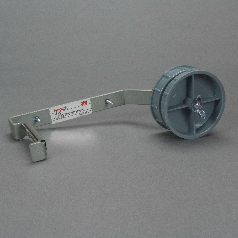 3M™ Utility Bracket Dispenser M75, 1 per case
