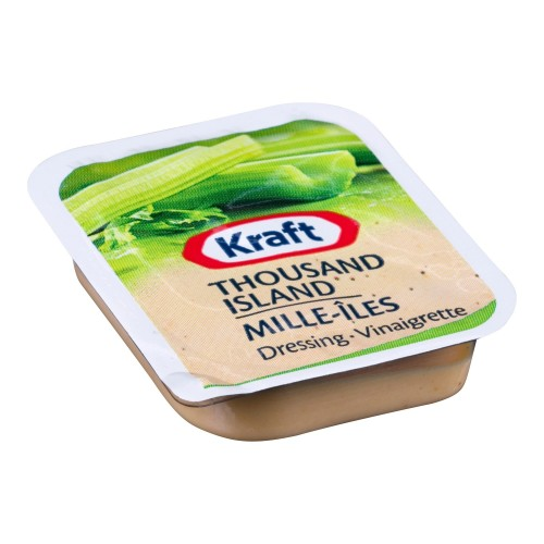 KRAFT Thousand Island Dressing 18ml 200