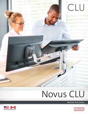 NOVUS CLU Brochure