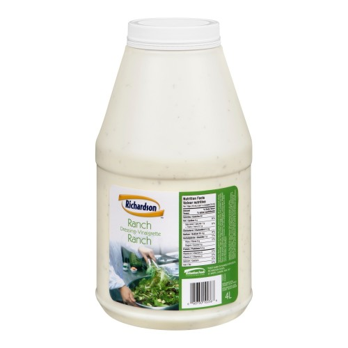 RICHARDSON Ranch Dressing 4L 2