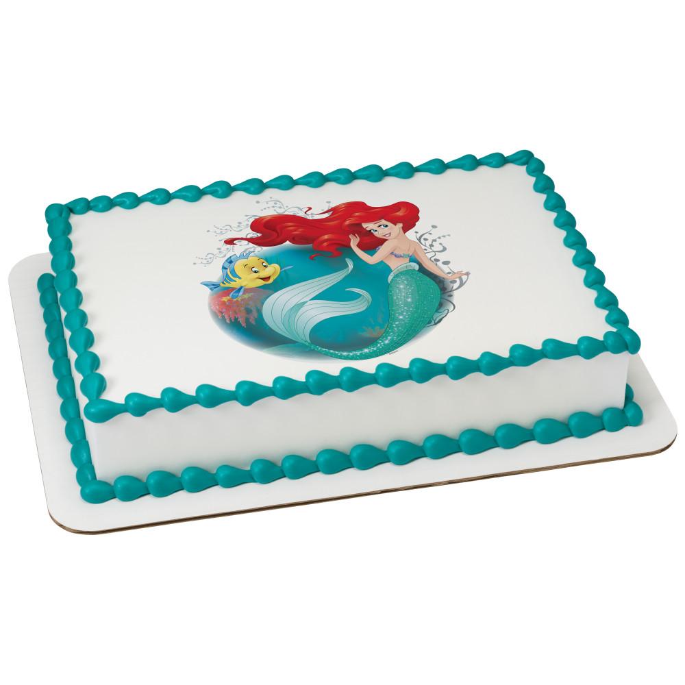 Disney Princess The Little Mermaid Make A Splash