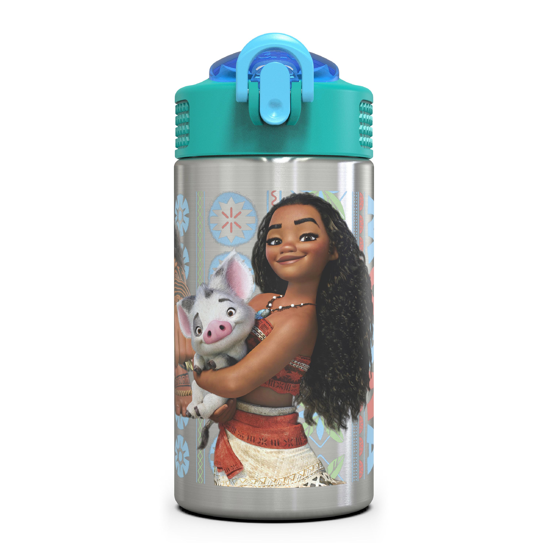 Disney 15.5 ounce Water Bottle, Moana slideshow image 1