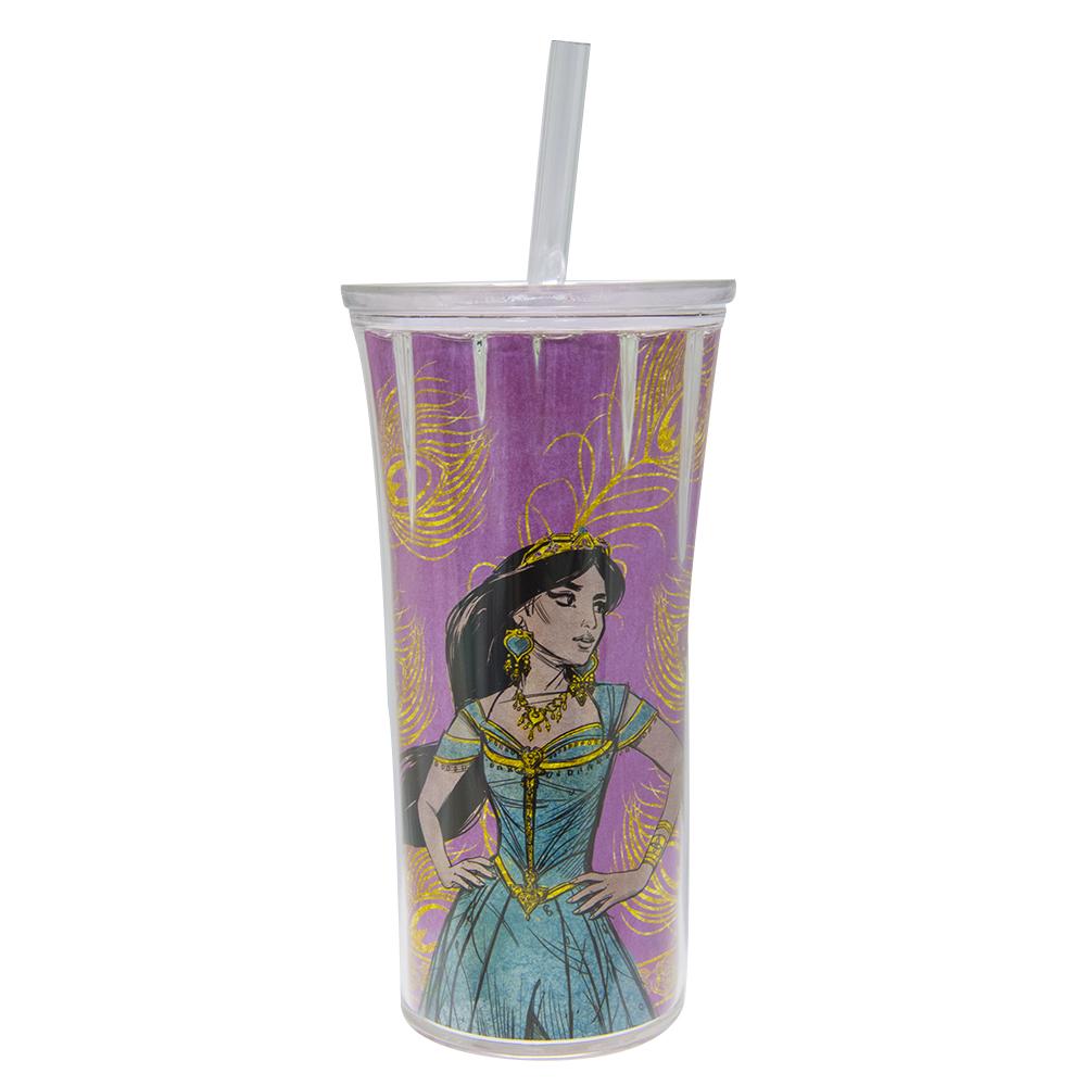 Disney 20 ounce Insulated Tumbler, Aladdin slideshow image 2