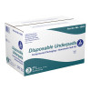 Disposable Underpads - 23 X 36 (45 G) - Case of 150