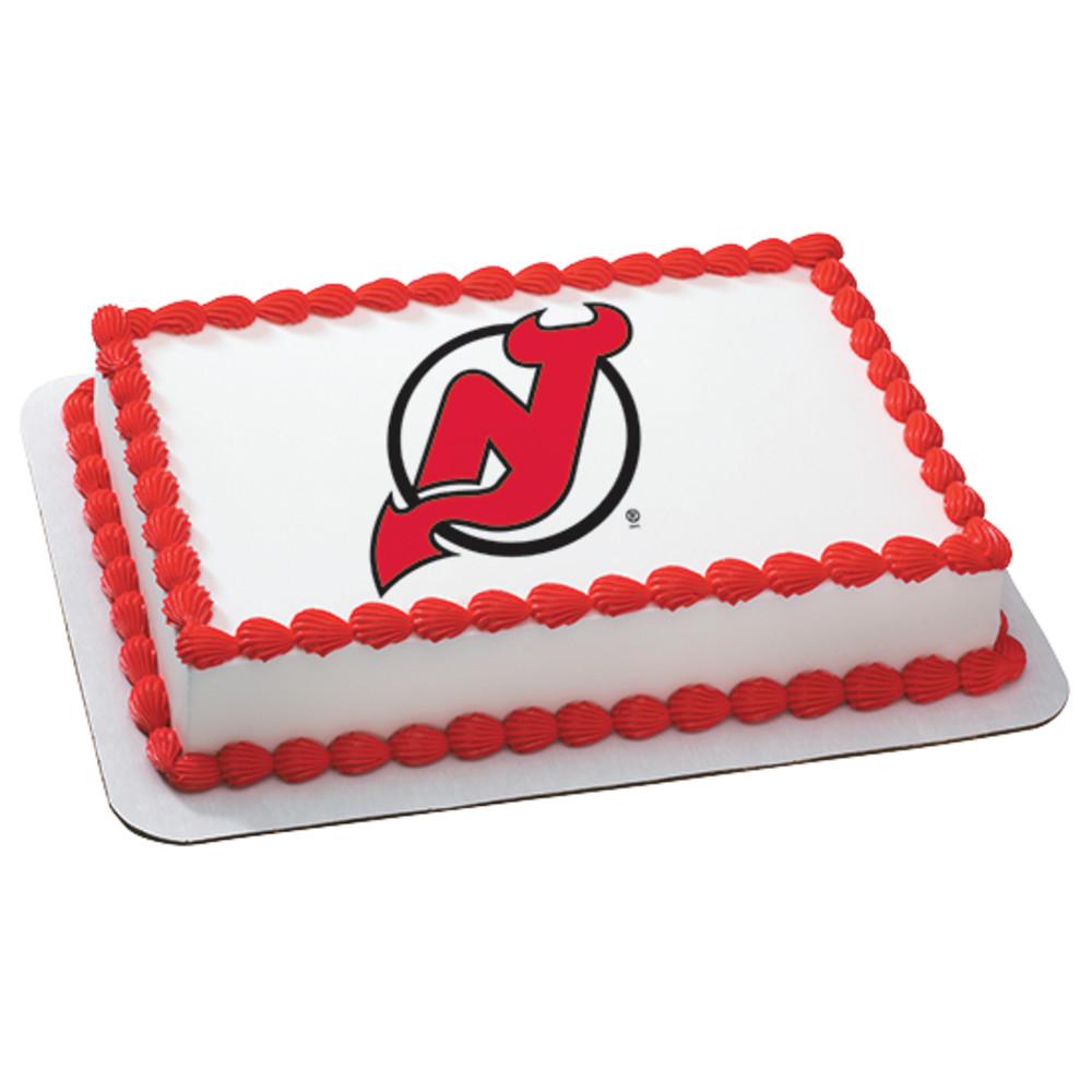 NHL® New Jersey Devils®