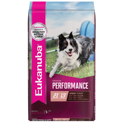 Premium Performance 21/13 Sprint Dry Dog Food