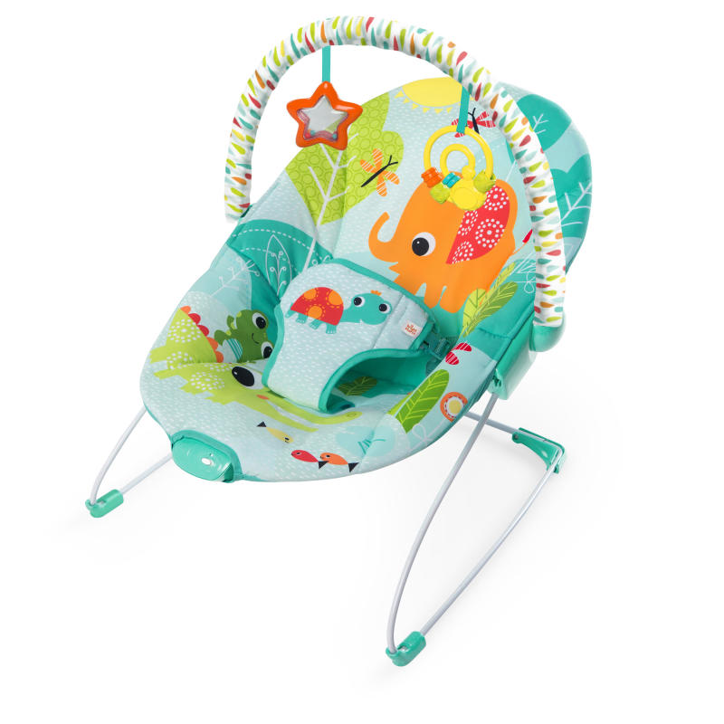 Raindrop Rainforest™ Bouncer