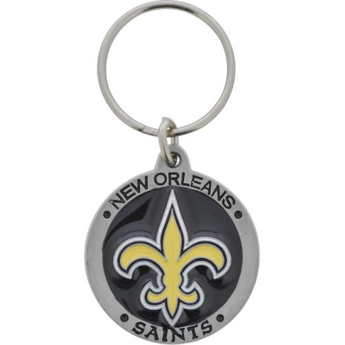 NFL New Orleans Saints Key Chain