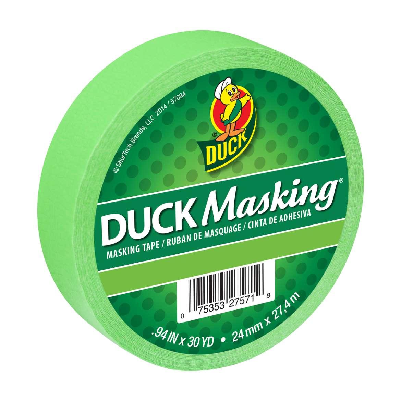 Color Masking Tape Image
