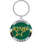 NHL Dallas Stars Key Chain