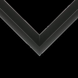 NielsenMatte Black 5/16