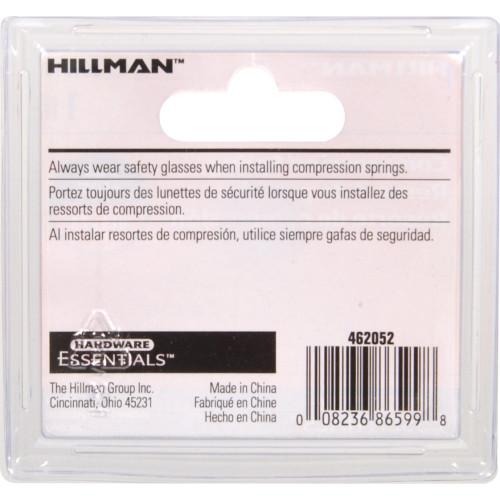 Hillman Compression Spring 1-5/8 x 5/16 in.
