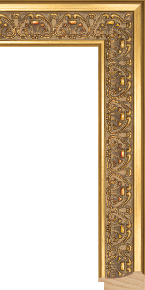 Arqadia Choice Gold 1 3/4