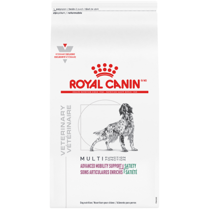 Royal Canin Veterinary Diet Canine Advanced Mobility Support + Satiety Dry Dog Food