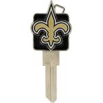 NFL New Orleans Saints Key Blank