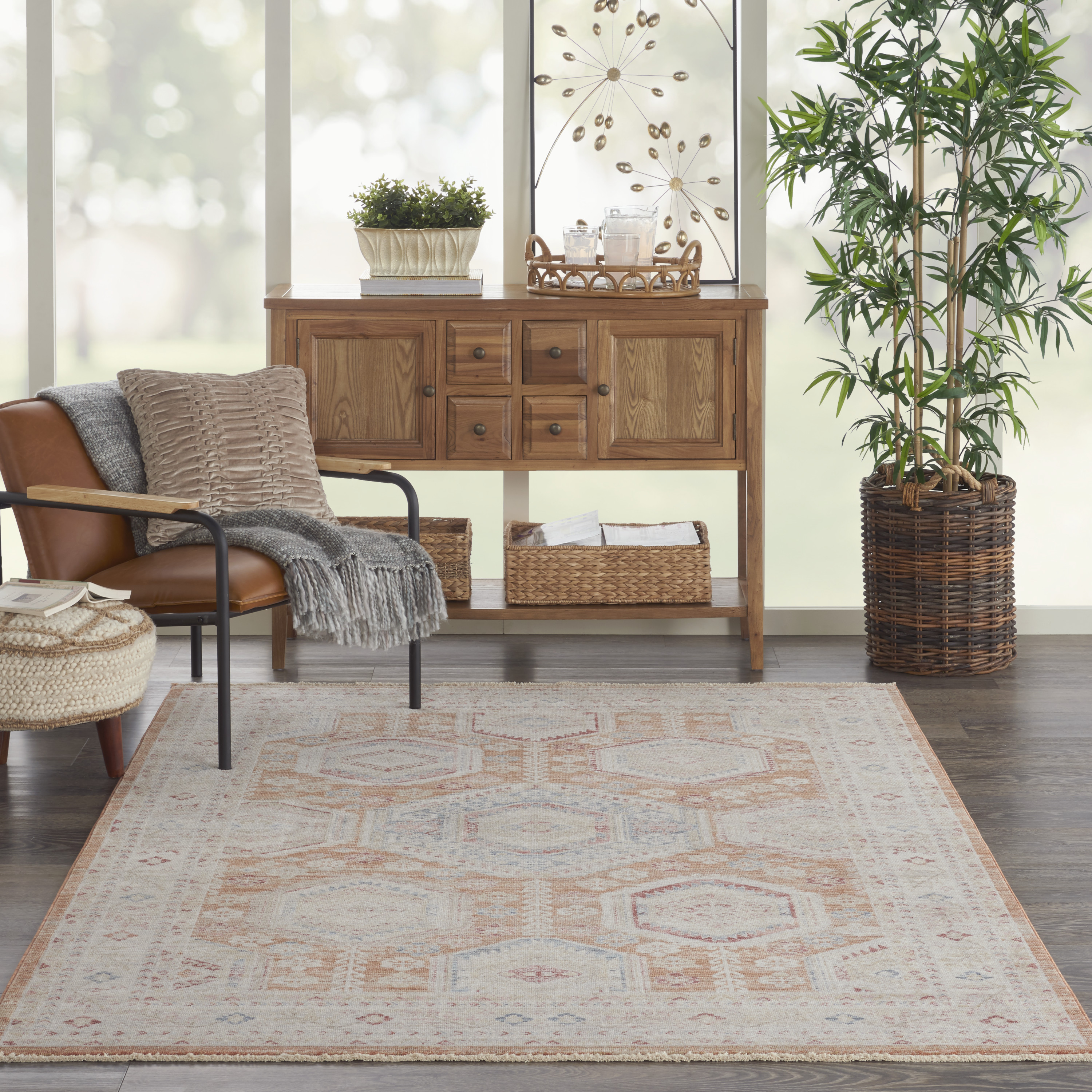 Homestead Collection by Nourison