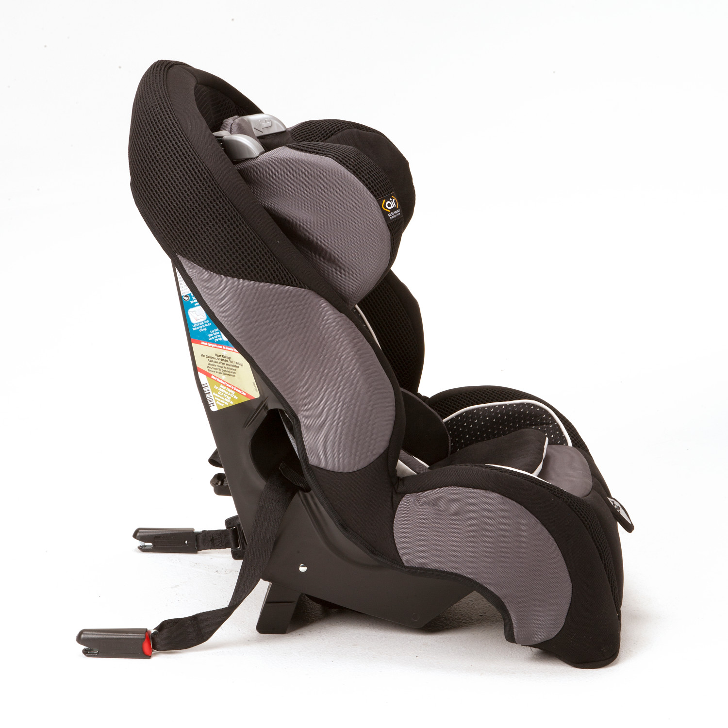Safety-1st-Complete-Air-65-Convertible-Car-Seat thumbnail 36