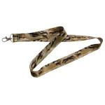 Camouflage Neck Lanyard