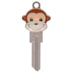 Monkey 3D Key Blank